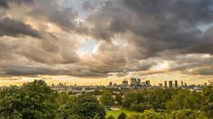 It's official: Greenwich is the most miserable borough in London