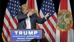 "mini.press: Ο Ντόναλντ Τραμπ πάλι ""αμόλησε"" έξυπνη πρόταση"
