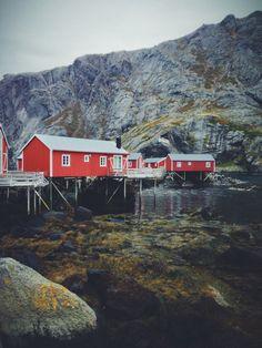 #nusfjord #norway