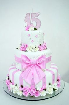 Who 6 lakhs wala congratulations safuu Birthday Cake Roses, 15th Birthday Cakes, Birthday Cake Girls, Pretty Cakes, Cute Cakes, Beautiful Cakes, Pumpkin Wedding Cakes, Quinceanera Cakes, Sweet 16 Cakes