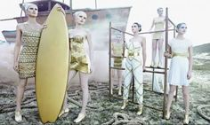 Campanha verão 2013 -Lança Perfume