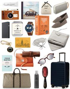 Gift guide 2016: for the traveler