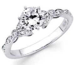 Win a $3000 Engagement Ring Setting Of Your Choice from J.R.Dunn - Usa Freebies Daily