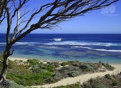 Yallingup, WA Australia - photo Geoff Hodgson