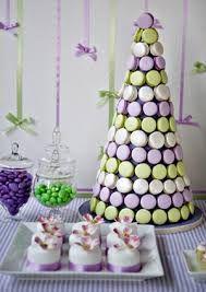 Картинки по запросу макаруны торт