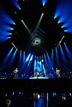 Muse @ Staples Center by downtownlobby, via Flickr