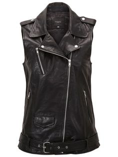 I could work my PR magic, and make this leatherette super sick!
