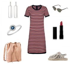 #outfit Summer ♥ #outfit #outfit #outfitdestages #dresslove