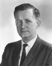 John Aloysius O'Keefe (1916 - 2000) | American Astronomical Society
