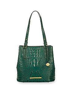 Brahmin Hudson Bucket Bag