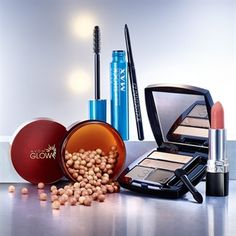 Avon Beauty Icons Pack