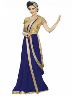 Party Wear Long Gowns, Party Gowns Online, Traditional Gowns, Formal Dresses For Women, Designer Gowns, New Blue, Stores, Evening Gowns, Collection