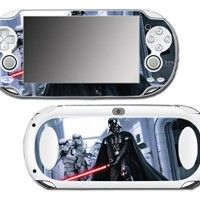 Star Wars Rebels Darth Vader Stormtroopers Lightsaber Video Game Vinyl Decal Skin Sticker Cover for Sony Playstation Vita Regular Fat 1000 Series System   Give your system a new look! This vinyl skin sticks on your system and gives it a new design! Made of a special material that will never tear or Read  more http://themarketplacespot.com/video-game-consoles-accessories/star-wars-rebels-darth-vader-stormtroopers-lightsaber-video-game-vinyl-decal-skin-sticker-cover-for-sony-pl