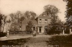 Woolwich & Plumstead Cottage Hospital | Flickr - Photo Sharing!