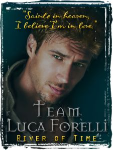 Sir Luca Forelli. He might be fictional but that's a minor detail compared to his chivalry.