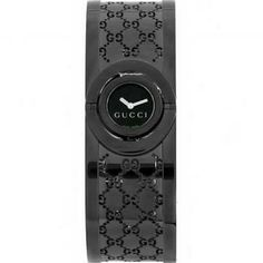 Preowned Gucci twirl watch Gently worn 4 times in excellent condition. Gucci Accessories Watches