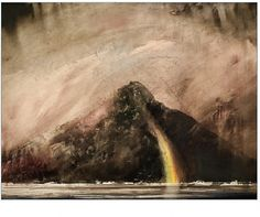 View Norman Ackroyd's artworks on artnet. Learn about the artist and find an in-depth biography, exhibitions, original artworks, the latest news, and sold auction prices. Norman Ackroyd, Isle Of Arran, But Is It Art, Watercolor Images, Artwork Images, Watercolor Techniques, Printmaking, Coastal, Fine Art