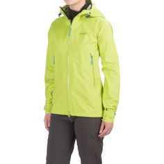 Bergans of Norway Letto Jacket -  breathable