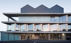 The Foundry by Architecture 00. Фото: Rory Gardiner