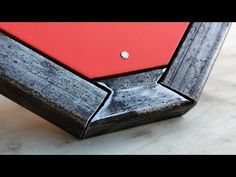 New laws! In the world of blacksmithing - YouTube Metal Bending Tools, Metal Working Tools, Diy Welding, Metal Welding, Industrial Style Furniture, Metal Furniture, Metal Projects, Welding Projects, Metal Fabrication Tools