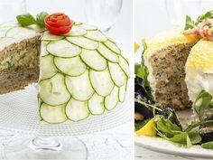 Smörgåstårtans dag firas av väldigt många just i dag den 13 november, en del andra firar 6 juni. Vi tycker att man kan äta smörgåstårta mycket oftare än så.