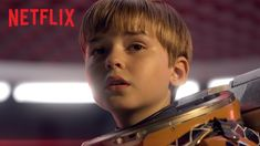 Lost in Space | Annuncio dell'esordio [HD] | Netflix