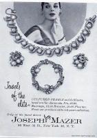 mazer 1958