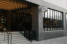 Ace Hotel London | Guided by Cereal Mag