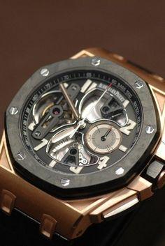 Most Expensive Audemars Piguet Watches