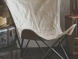 Roost Estancia Butterfly Chair  Shop by Modish Store: Remodelista