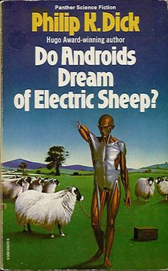 Do Androids Dream of Electric Sheep? - Google Search