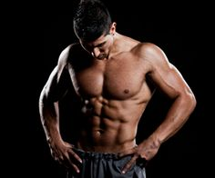 German Body Comp Workout Plan