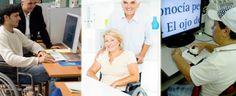Con el compromiso de convertir la tecnología en una herramienta de integración para la población en situación de discapacidad, una empresa que ofrece productos y servicios TIC se llevó el título de mejor web en los Premios de Internet 2012.