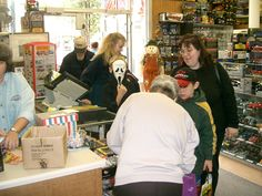 Meet & Treat 2004  #WestAllis #Wisconsin #Downtown
