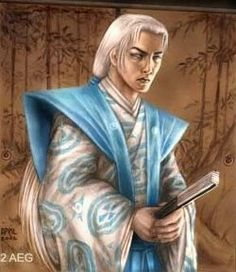 Doji Jotaro Fantasy Books, Fantasy Art, Oriental Fashion, Oriental Style, Concept Clothing, Fake People, Illustrations, Historical Pictures, Cool Art