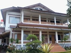 Disewakan Villa Di Cisarua Bogor