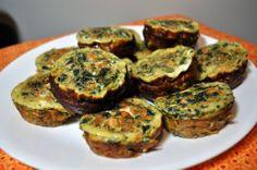 Egg Muffins - Paleo Breakfast | Paleo Breakfast