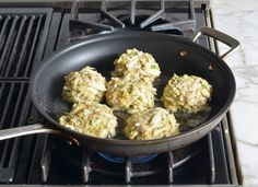 Maryland Crab Cakes with Quick Tartar Sauce - Once Upon a Chef Crab Cake Recipes, Seafood Recipes, Appetizer Recipes, New Recipes, Cooking Recipes, Favorite Recipes, Healthy Recipes, Appetizers, Crab Appetizer