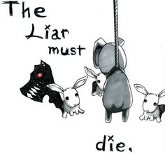 rabbit doubt manga
