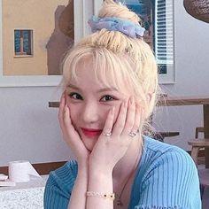 Girlfriend Kpop, My Girl, Cool Girl, G Friend, Love Pictures, Kawaii Fashion, Aesthetic Girl, K Idols, Kpop Girls