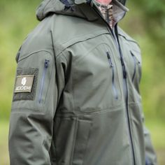 @511_tactical 5-in-1 jacket design | 5.11 Valiant Duty Jacket  #511 #511tactical…