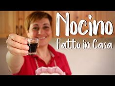 NOCINO FATTO IN CASA - Ricetta Facile - YouTube Follow Me On Instagram, The Creator, Alcoholic Drinks, Easy Meals, Youtube, Homemade, Make It Yourself, Blog, Dolce
