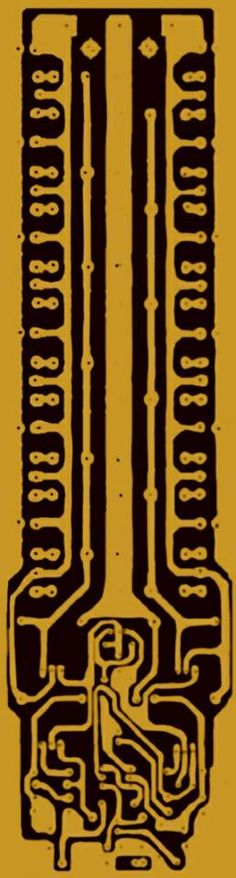 PCB Layout Namec