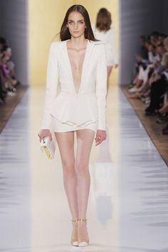 if only i could actually wear that to work.... alexandre vauthier