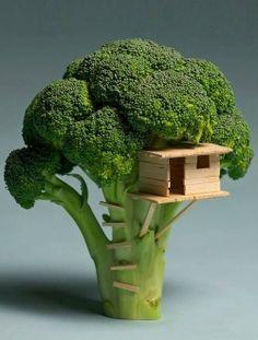 ¡A partir de ahora te gustará el brócoli! Buenos hábitos alimentarios con Hora de Comer. https://play.google.com/store/apps/details?id=com.sinyee.babybus.dining&hl=es