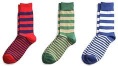 Richer Poorer Socks - MensJournal.com