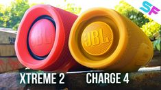 JBL Charge 4 and JBL Xtreme 2 playing together. Click on the link in my profile ☞ @speakerfanatic_official  #speakerfanatic #speaker… Bluetooth Speakers, Portable Speakers, Audi Suv, Audi Quattro, Profile, Link, User Profile