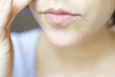 how to get rid of chapped lips diy