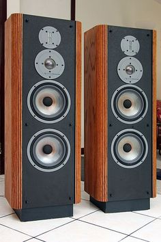 High End Audio Equipment For Sale Audiophile Speakers, Hifi Audio, Stereo Speakers, Monitor Speakers, Wireless Speakers, High End Speakers, High End Audio, Equipment For Sale, Audio Equipment