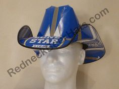 Keystone Light Beer Hats Cowboy - FREE SHIPPING $29.95 //megabeerpong.com/beer-box-hats | Beer Box hats - Beer carton cowboy hats | Pinterest & Keystone Light Beer Hats Cowboy - FREE SHIPPING $29.95 http ... Aboutintivar.Com